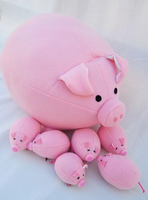 DIY-Animal-Soft-Toy