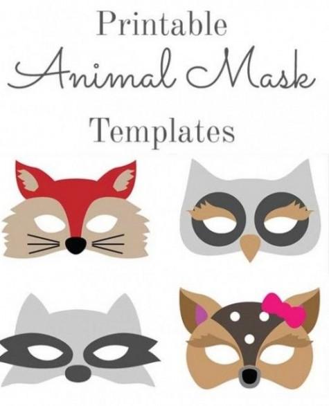 Diy Craft Face Mask