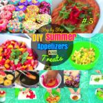 DIY Summer Treats: #5 Mouthwatering Appetizer Recipes for Summer