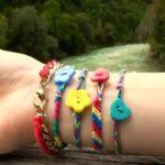 DIY Bracelets : #5 Styles of Bracelets