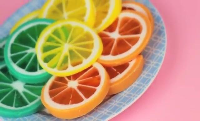 Diy Glycerin Soap 3 Realistic Homemade Lemon And Orange
