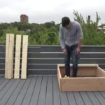 DIY Garden Ideas: How to Make a Raised Bed Garden Planter Box