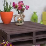 Some Useful Ideas on Making Reclaimed DIY Pallet End Tables and Furniture