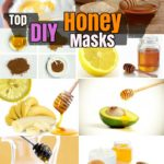 DIY Honey Face Masks: #10 Homemade Honey Face Masks for Beautiful Skin