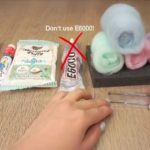 DIY how to make a unicorn stress ball (18)