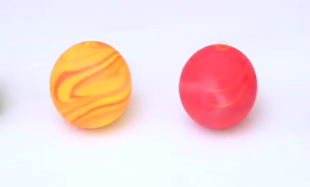Easy Two Ingredient Stress ball (11)