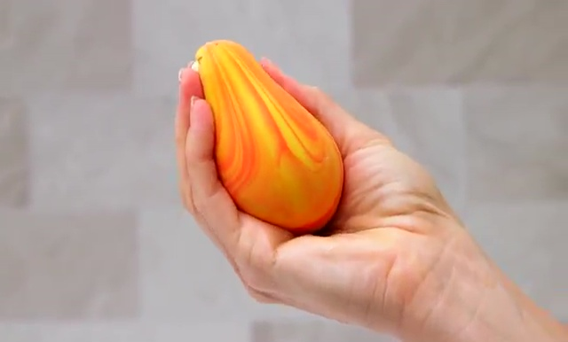 Easy Two Ingredient Stress ball (13)