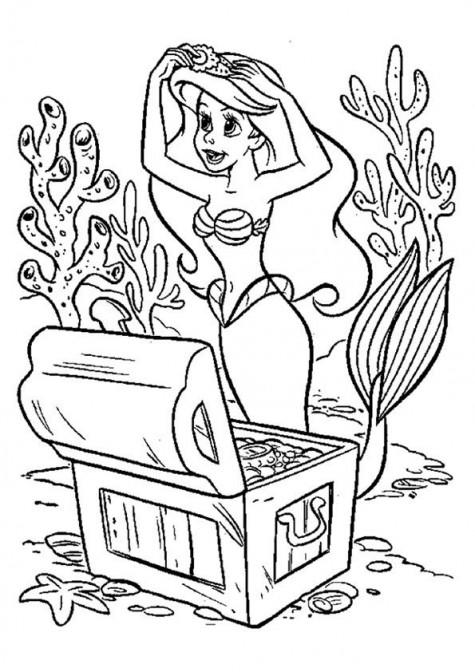 72 DIY Mermaid Ideas Mermaid