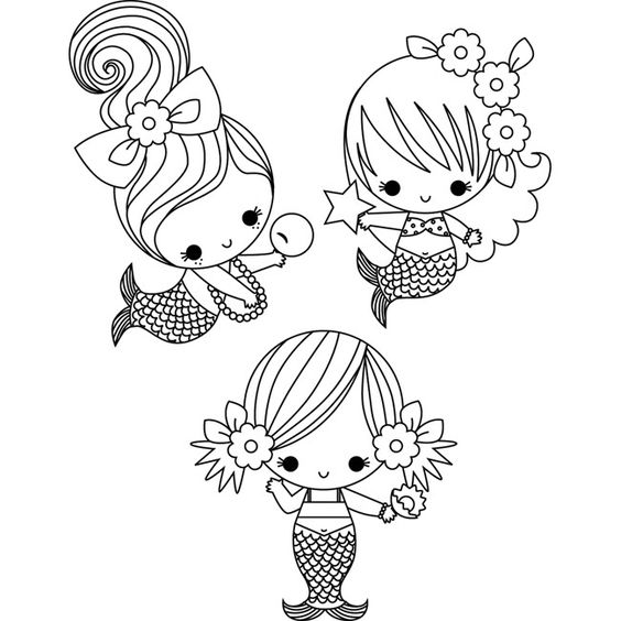 72 Diy Mermaid Ideas Mermaid Costumes Coloring Pages