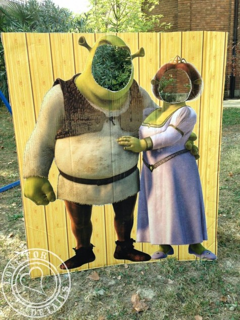 33 DIY Shrek Costume amp Birthday