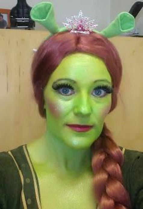 33 Diy Shrek Costume Amp Birthday Party Ideas And Shrek