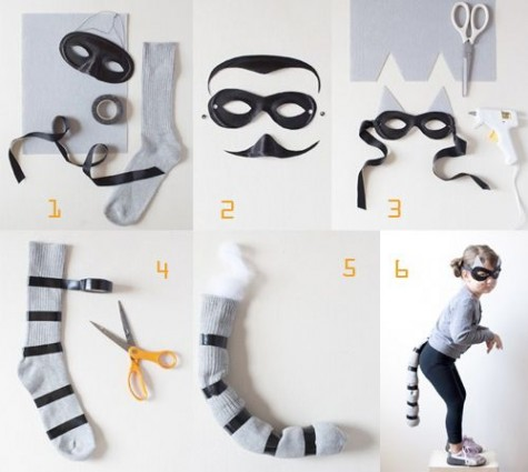 80 Diy Animal Crafts Halloween Animal Costumes Mask And Stuffed Toys