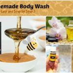 #7 DIY Homemade Body Wash for a Silky Soft Skin
