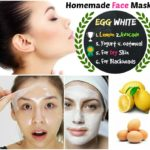 #6 DIY Homemade Egg White Face Masks to get an Envious Skin Type!