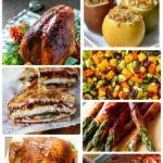 Top Thanksgiving Recipes: Turkey Recipes, Stuffing and Healthy Recipes