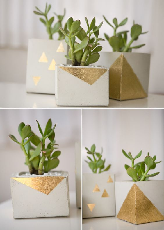 diy-modern-and-concrete-planters-11