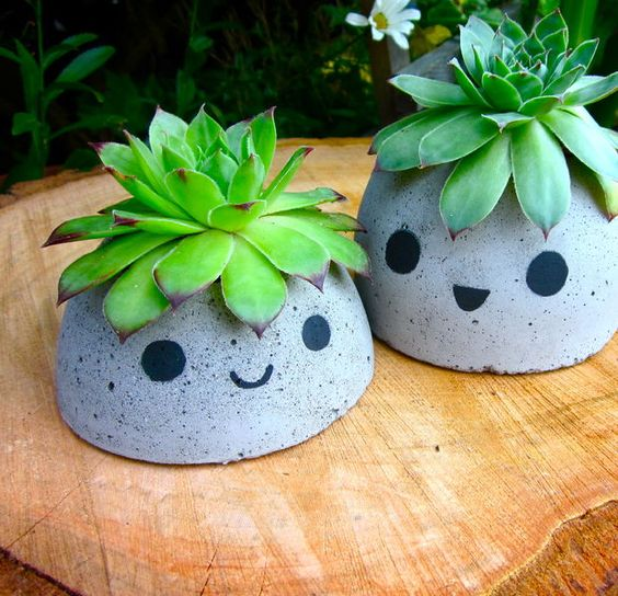 diy-modern-and-concrete-planters-6