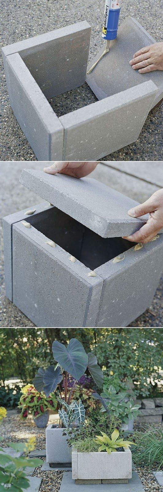 diy-modern-and-concrete-planters-9