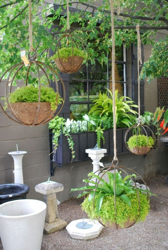 #70 DIY Planter Box Ideas: Modern Concrete, Hanging, Pot ...