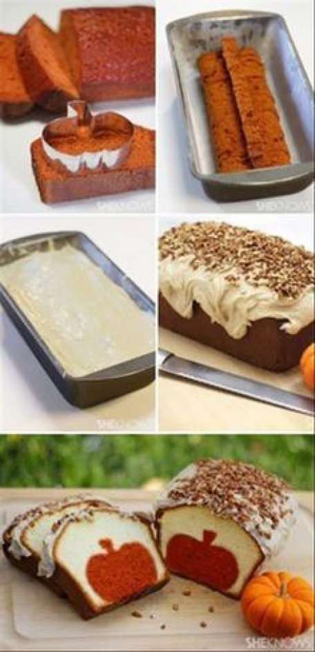 DIY thanksgiving treats