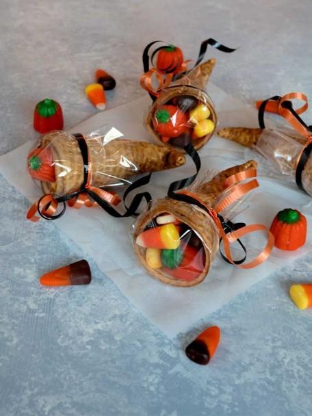 DIY thanksgiving treats