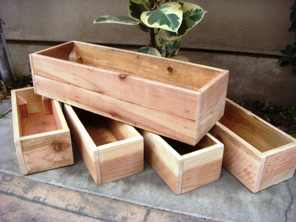 70 DIY Planter Box Ideas Modern Concrete Hanging Pot