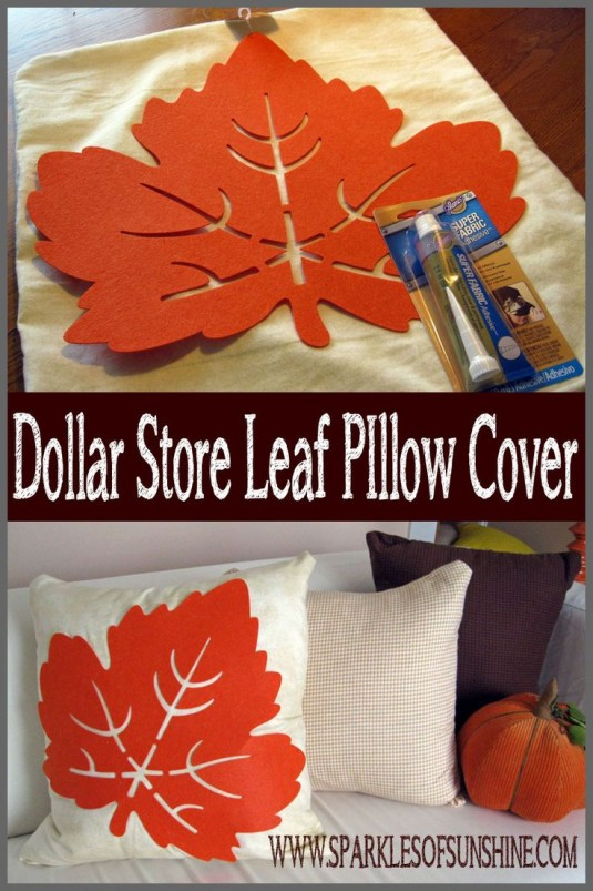 Diy thanksgiving decor crafts 58 dollar store decors for Easy cheap thanksgiving decorations