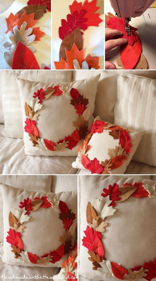 DIY Thanksgiving Decor Crafts #58 Dollar Store Decors  ~ 233449_Thanksgiving Decorations Nz
