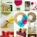 DIY Burlap Crafts & Decor #58 Projects