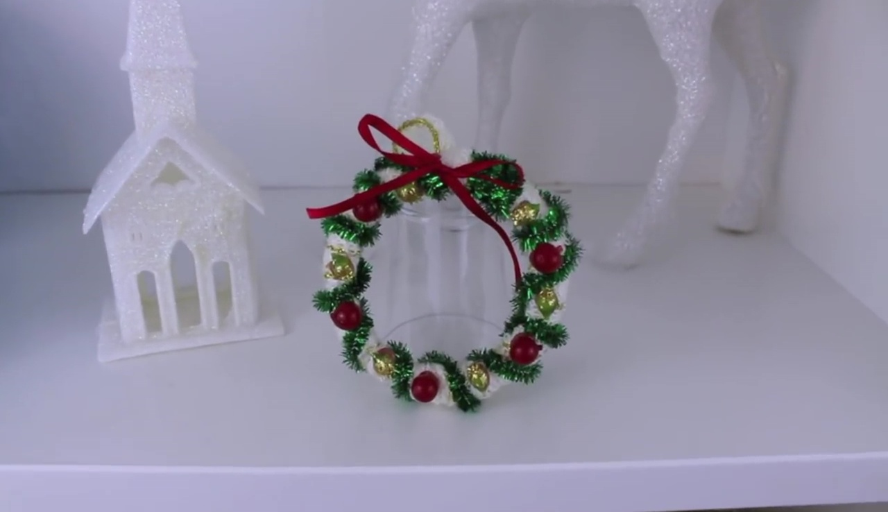Diy Christmas Ornaments Creative Balls Wood Amp Wine Cork