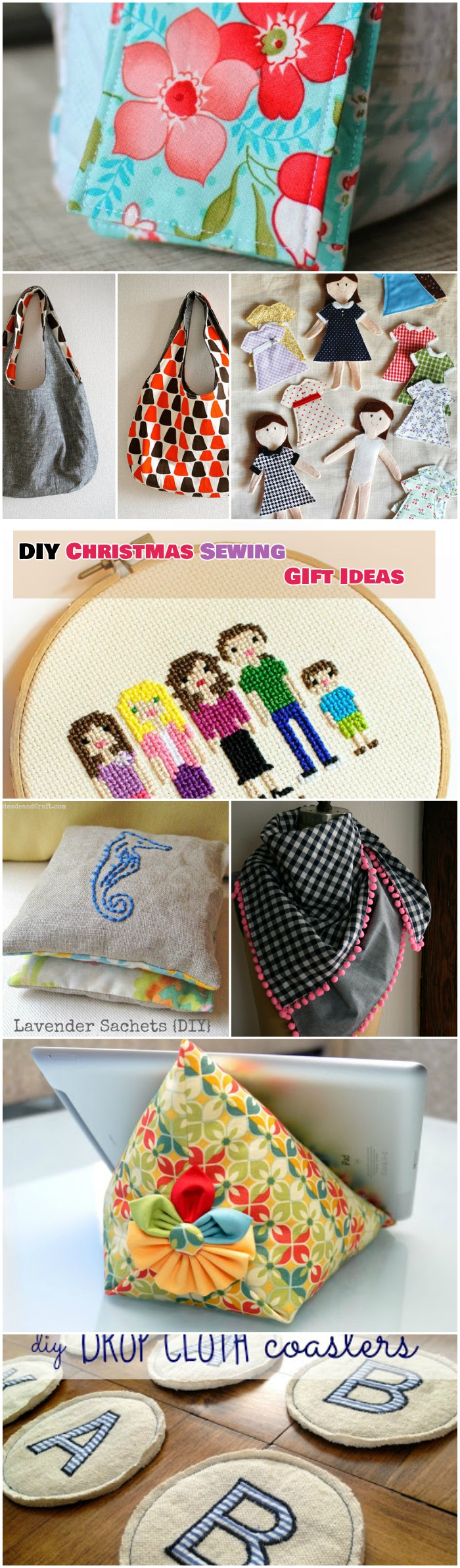 #44 Inexpensive Christmas Gifts: DIY Gift Ideas and ...