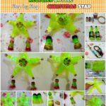 DIY Christmas Stars #5