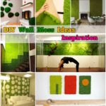 DIY Moss Ideas #12 Moss Wall Art and Inspiration