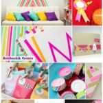DIY Washi Tape Craft Ideas #37