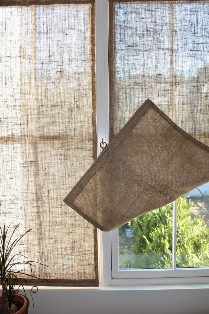 Decorating With Vintage Window Screens