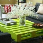 18 DIY Pallet Coffee Table Ideas