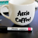 DIY Sharpie Crafts : Sharpie Mugs and Plates