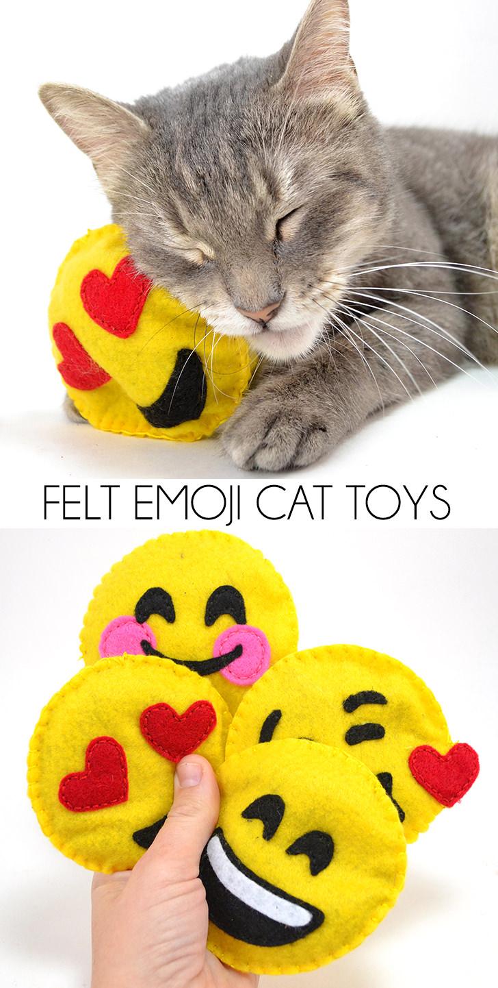 Diy Emoji Crafts 42 Step By Step Emoji Ideas Amp Party