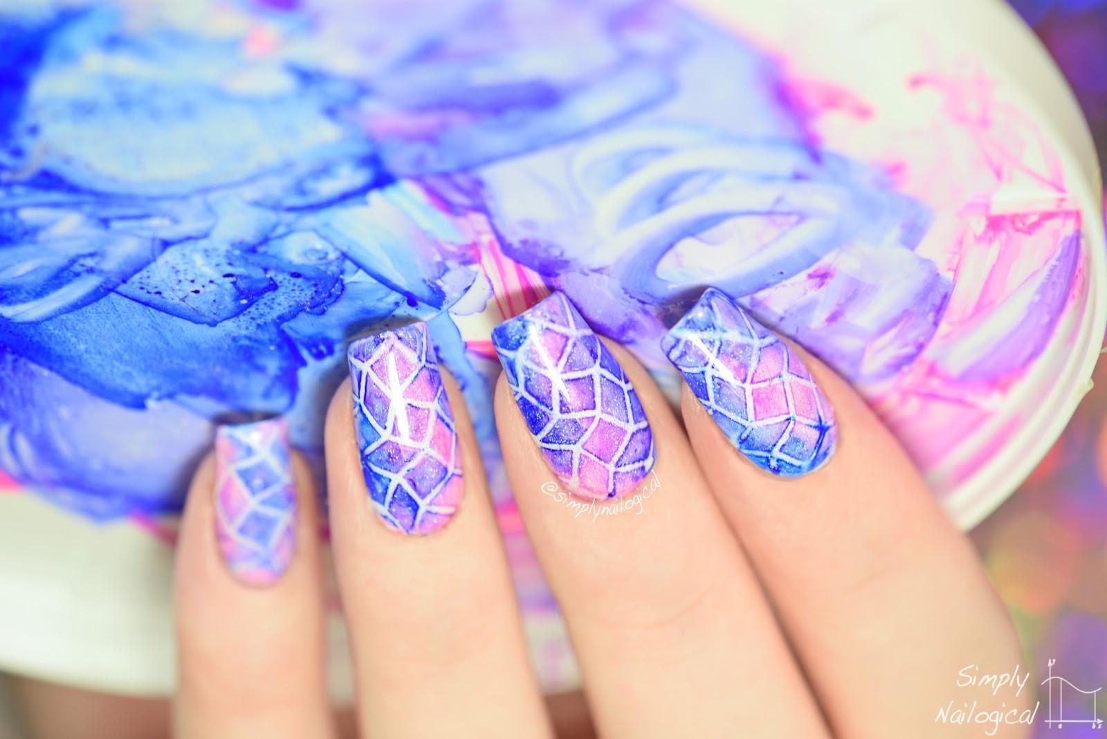 Diy Sharpie Nail Art Designs 2 Diy Craft Ideas Gardening