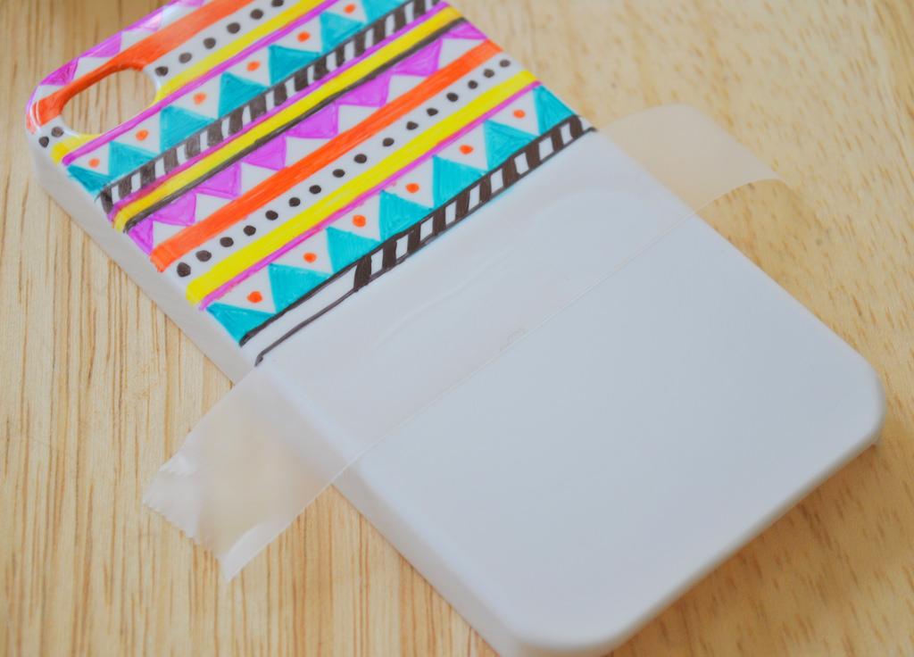 10 Diy Sharpie Phone Cases Sharpie Removal Idea