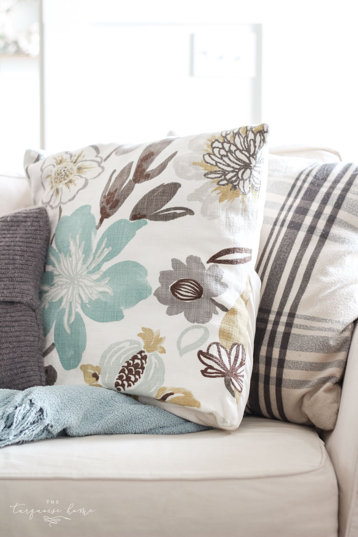 Decorative Throw Pillows For Couch