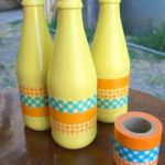 DIY Bottle Craft Ideas