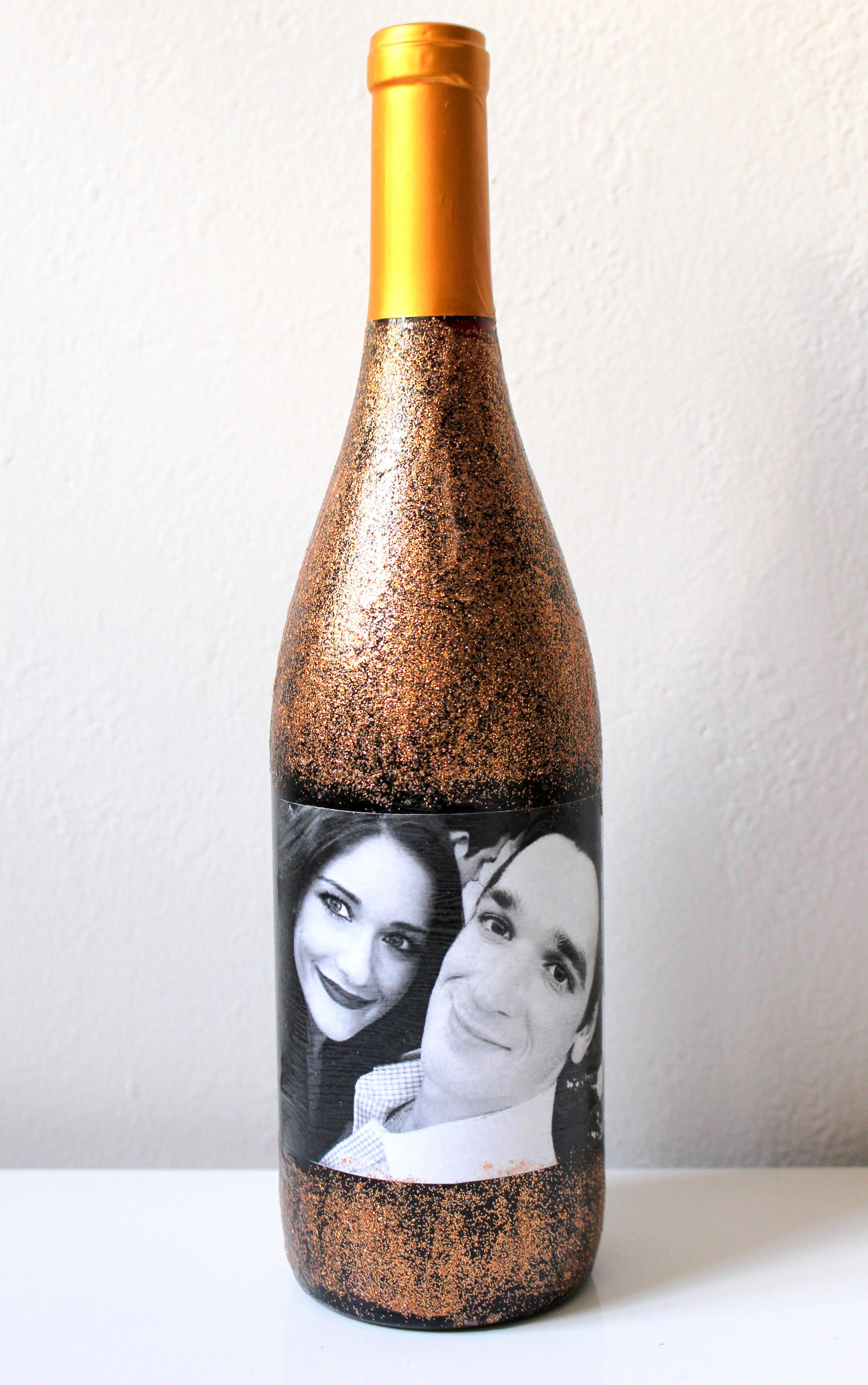 Diy 26 Attractive Amp Cool Bottle Crafts Easy Glass Bottle