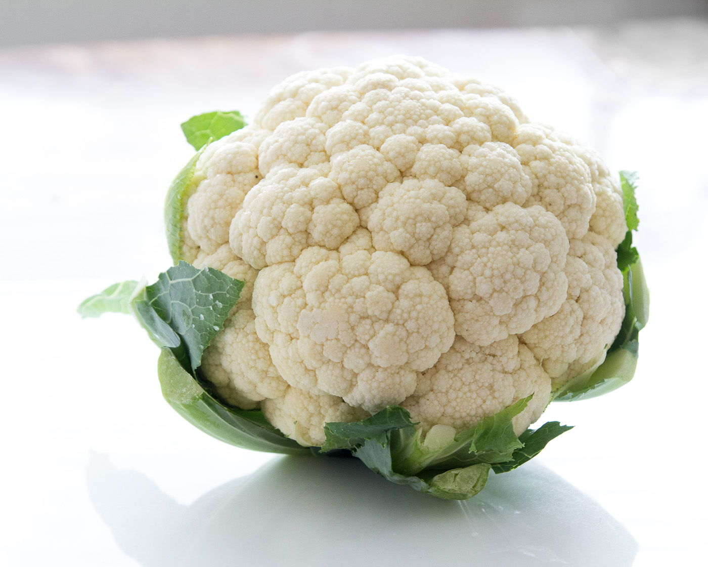 Cauliflower: cultivation and care 3