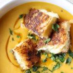 18 Healthy Creamy Pumpkin Soups