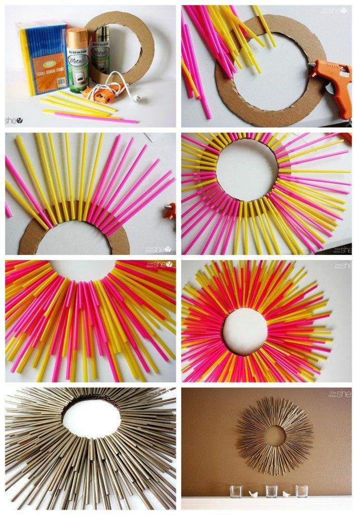 Diy Wall Art 36 Step By Step Wall Art Simple And Easy To Say No