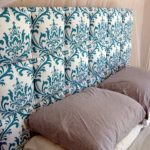 DIY Fabric Headboards