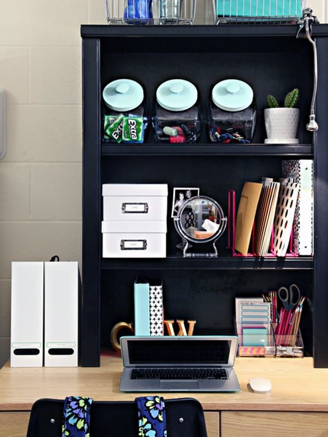 11 Ways To Make The Most Of Your Dorm Room: This Is My Dorm Room #23 Inspiring And Creative DIY Dorm