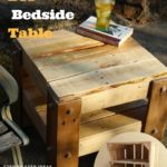 DIY #2 Bedside Tables with Pallets n Crates