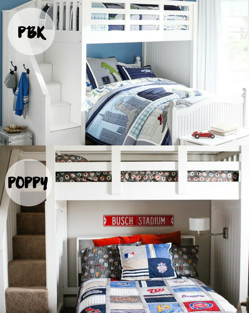 39 Cozy Diy Bunk Beds Loft Bed Build Plans Kids Teen Room Ideas